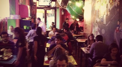 Photo of Mexican Restaurant Barriga Llena at Calle Libertad, 31, Madrid 28004, Spain