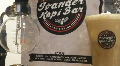 Photo of Coffee Shop Ivander Kopi Bar at Jalan Bandara Sentani, Sentani 99352, Indonesia