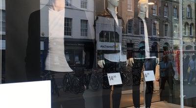 Photo of Clothing Store H&M at Cambridge CB1 1NH, United Kingdom