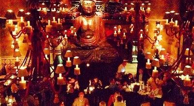 Photo of Lounge Buddha Bar at 8-12 Rue Boissy D'anglas, Paris 75008, France