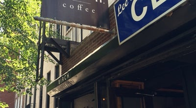 Photo of Other Venue Birch Coffee at 145 E 62nd St, New York, NY 10065
