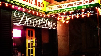Photo of Other Venue Do or Dine at 1108 Bedford Ave, Brooklyn, NY 11216, United States