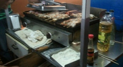 Photo of BBQ Joint Churrasquinho Do Adao at Av. Cardoso Moreira- Em Frente Bb, Itaperuna 28300-000, Brazil