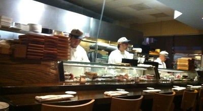 Photo of Japanese Restaurant Jin Sho at 454 S California Ave, Palo Alto, CA 94306, United States