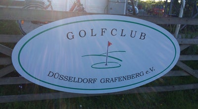 Photo of Golf Course Golfclub Düsseldorf Grafenberg e.V. at Rennbahnstr. 24-26, Düsseldorf 40629, Germany