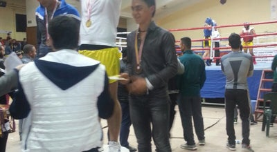 Photo of Martial Arts Dojo Asem Spor Klubu at Turkey