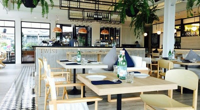 Photo of Modern European Restaurant Twist at Seenspace 10110, Thailand