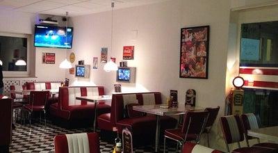 Photo of Diner Jones - K's Original American Diner at Karlstr. 56, München 80333, Germany