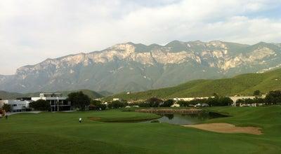 Photo of Golf Course La Herradura at Adrian Ochoa Castillo, Monterrey, Mexico