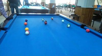 Photo of Arcade Hisar İnternet Cafe Ve Bilardo Salonu at Turkey