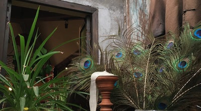 Photo of Cafe 古董花园 | Antique Garden Shanghai at 思南路44号 | No.44 Sinan Road, 上海市, 上海, China