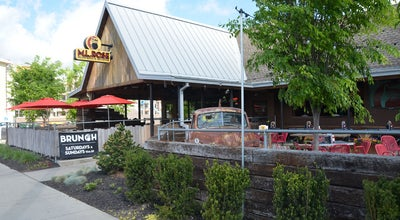 Photo of American Restaurant M.L.Rose Craft Beer & Burgers at 4408 Charlotte Ave, Nashville, TN 37209, United States