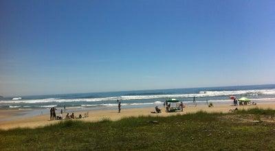 Photo of Beach Praia da Tereza - Laguna at Estrada Geral Da Tereza, Laguna, Brazil