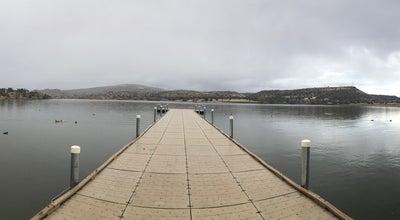 Photo of Lake Willow Lake at Prescott, AZ, United States