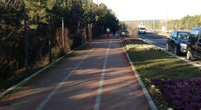 Photo of Trail Oran Kosu Yolu at Ankara, Turkey