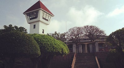 Photo of Historic Site 安平古堡 Fort Zeelandia at 安平區國勝路82號, Tainan 708, Taiwan