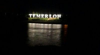Photo of Arcade Medan selera Temerloh at Lurah Semantan, Temerloh 28000, Malaysia