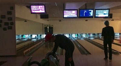 Photo of Bowling Alley Yesterday's Bowling at Hamburger Allee 2-6, Hannover 30161, Germany