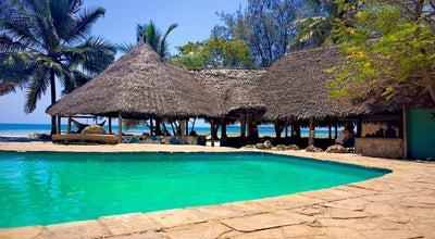Photo of Beach South Beach Resort Kigamboni at Kigamboni, Dar es Salaam 0000, Tanzania
