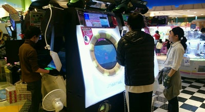 Photo of Arcade ソユーゲームフィールド天童 at 芳賀土地区画整理事業地内34街区, 天童市, Japan