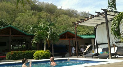 Photo of Hotel La Masia Summer Hostel at Taganga 40007, Colombia