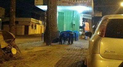 Photo of Burger Joint Lanchonete Do Gauss at Av. Getulino Artiaga, Brazil