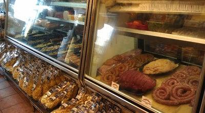 Photo of Italian Restaurant Belgiovine's Italian Deli at 714 Bloomfield Ave, Montclair, NJ 07042, United States