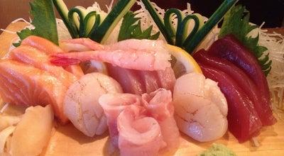 Photo of Japanese Restaurant Akari at 196 Essex Road,islington, London N1 8LZ, United Kingdom
