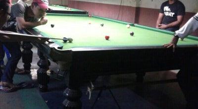 Photo of Pool Hall JM Snooker at Jalan Besar Masjid Tanah, Masjid Tanah 78300, Malaysia