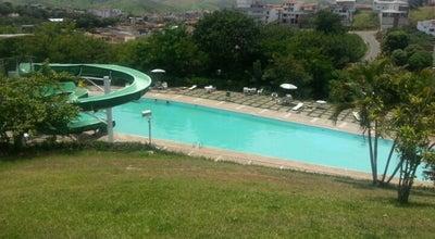 Photo of Water Park Valadares Country Clube at Av. Minas Gerais, Governador Valadares - Mg, Governador Valadares, Brazil