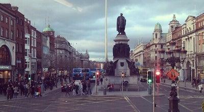 Photo of City Dublin / Baile Átha Cliath at Dublin 1, Ireland