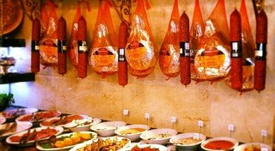 Photo of Italian Restaurant Famiglia Mancini at R. Avanhandava, 25, São Paulo 01306-001, Brazil