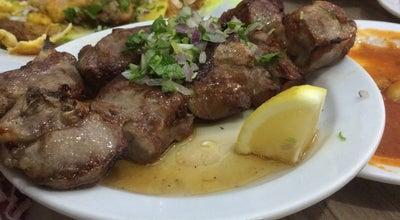 Photo of Steakhouse Saffoud Abid | سفود عبيد at Ahmed Bey, Sfax, Tunisia