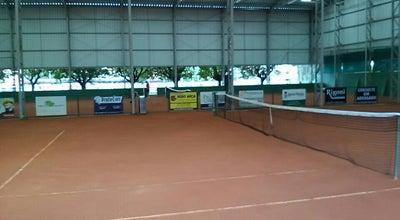 Photo of Tennis Court Quadras de Tênis A.A.C at Brazil