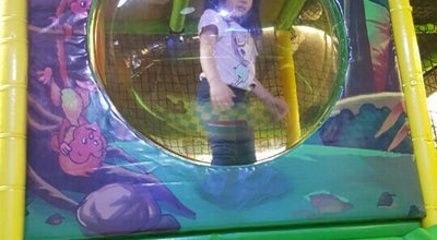 Photo of Arcade Timezone at 3rd Flr, Greenbelt 5, Makati City, Philippines