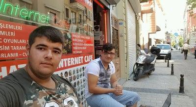 Photo of Arcade chat kapı cafe at Turkey