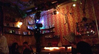 Photo of Restaurant Filmkunstbar Fitzcarraldo at Reichenberger Strasse 133, Berlin 10999, Germany