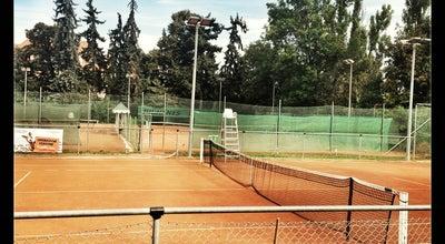 Photo of Tennis Court Tenis Cibulka at V Stráni 485/11, Praha 150 00, Czech Republic