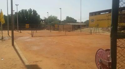 Photo of Tennis Court Sudan Tennis Club at Sudan