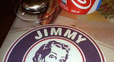 Photo of Restaurant Jimmy Hamburgueria at Rua 22 245, Barretos 14780-080, Brazil