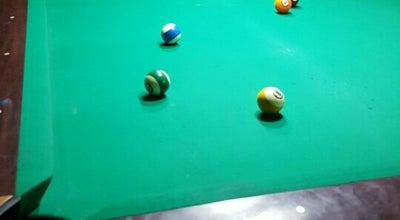 Photo of Pool Hall Layla Gallery- Vendome Billiards at Kuwait
