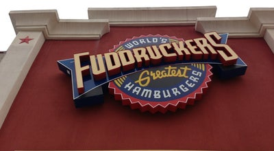 Photo of American Restaurant Fuddruckers at 1645 W 49th St, Hialeah, FL 33012, United States