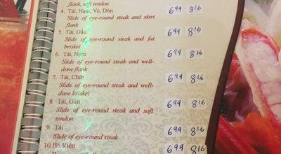 Photo of Vietnamese Restaurant Tastes Of Vietnam at 46005 Regal Plz #110, Sterling, VA 20165, United States