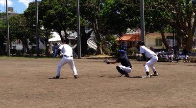 Photo of Baseball Field 奥武山公園多目的広場 at 奥武山町44-1, 那覇市, Japan