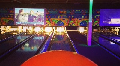 Photo of Bowling Alley Temecula lanes bowling alley at 27475 Jefferson Ave, Temecula, CA 92590, United States