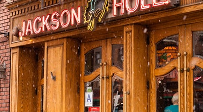 Photo of American Restaurant Jackson Hole at 521 3rd Ave, New York, NY 10016, United States