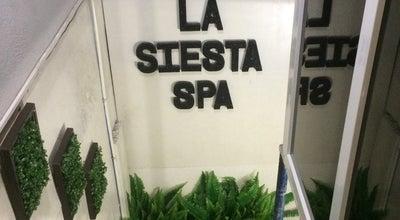 Photo of Spa La Siesta Spa at Philippines
