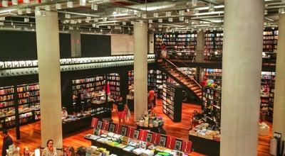 Photo of Bookstore Livraria da Travessa at Ribeirão Shopping, Ribeirão Preto 14026-900, Brazil