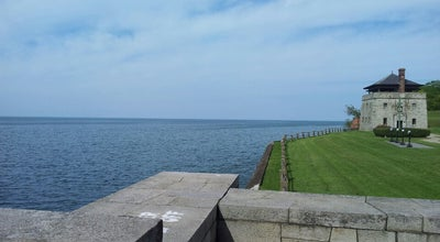 Photo of Historic Site Old Fort Niagara at 2 Scott Avenue, Youngstown, NY 14174, United States