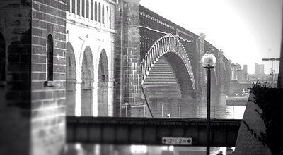 Photo of Bridge Eads Bridge at Eads Bridge, St. Louis, IL 62201, United States